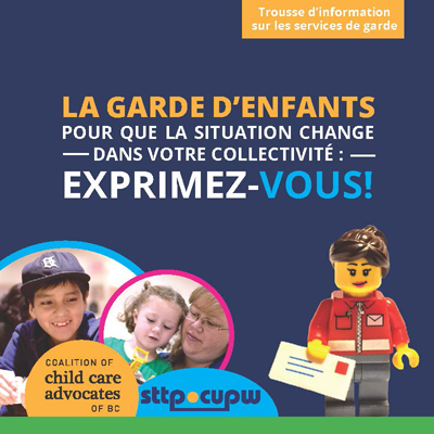Parent Resource Guide - French