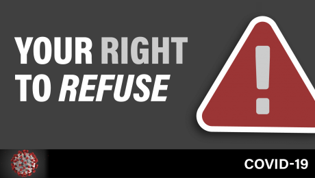 Your Right to Refuse