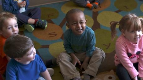 Fonds de garde d'enfants du STTP