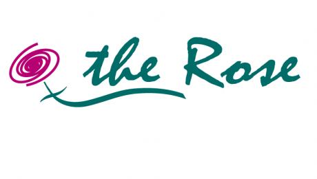 Logo : The Rose